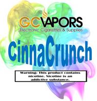 CinnaCrunch