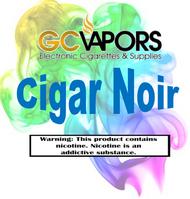 Cigar Noir