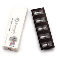 Joyetech eGo One replacement coils (5-pack)