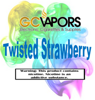 Twisted Strawberry
