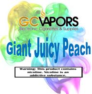 Giant Juicy Peach