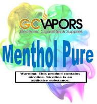 Menthol Pure