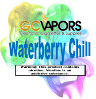 WaterBerry Chill