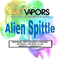 Alien Spittle