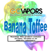Banana Toffee