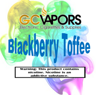Blackberry Toffee