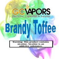 Brandy Toffee