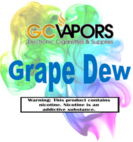Grape Dew