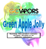 Green Apple Jolly