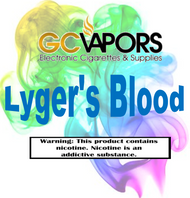 Lyger's Blood