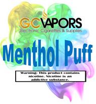 Menthol Puff