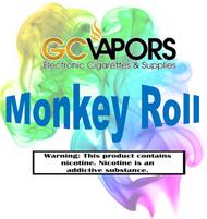 Monkey Roll