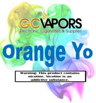 Orange Yo