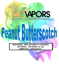 Peanut Butterscotch