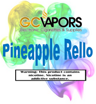 Pineapple Rello
