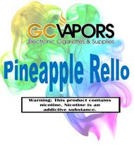 Pineapple Rello