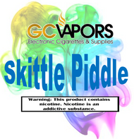 Skittle Piddle