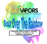 Sour Over the Rainbow