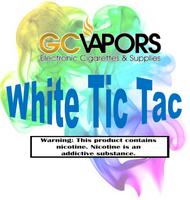 White Tic Tac