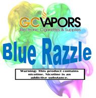 Blue Razzle