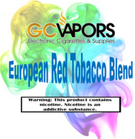 European Red Tobacco Blend