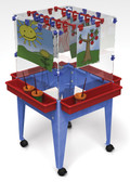 Sensory Sand Amp Water Tables Activity Centers For Kids