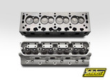 Holden V8 EFI 5.0L Alloy Dash9 Cylinder Head (ASSEMBLED) (PRICING PER HEAD)
