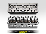 Holden V8 EFI 5.0L Alloy Dash9 Cylinder Heads (ASSEMBLED HEADS & ROCKER PACKAGE)