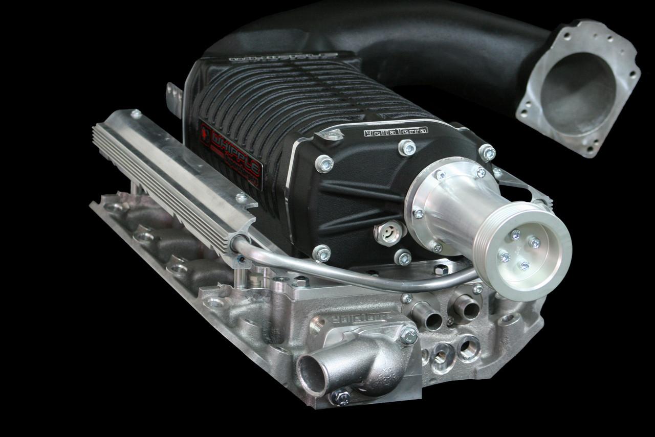 Holden V8 EFI 5 0L VN-VS 'MAGNUM SERIES' 2900 WHIPPLE