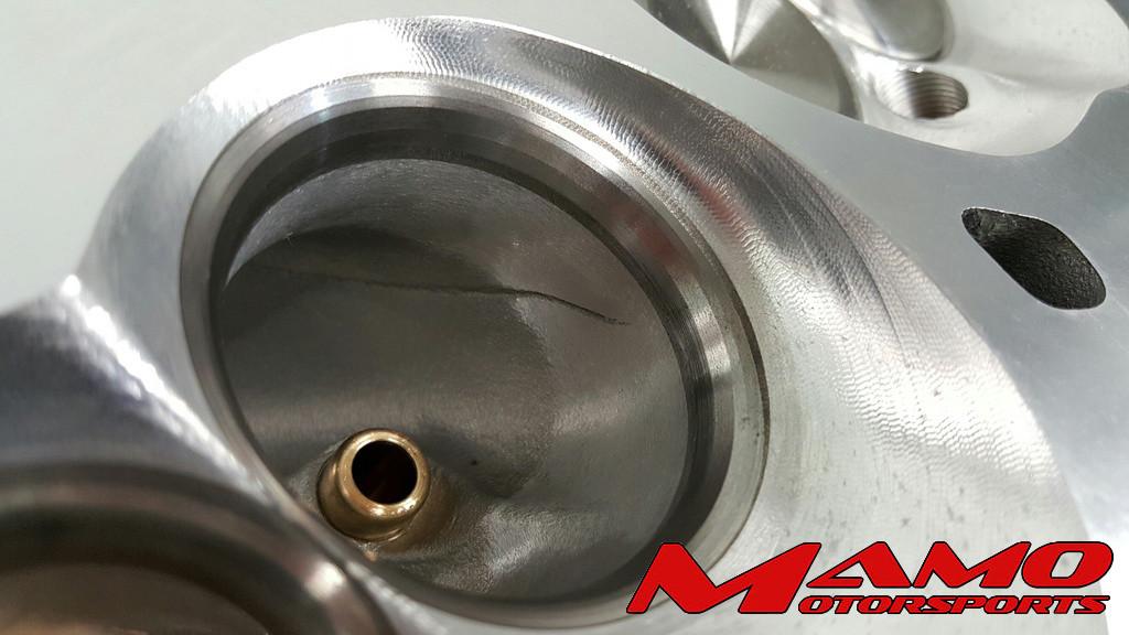 MAMO MOTORSPORTS 223cc LS1 SPORTSMAN HEADS - yellaterra