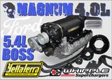 Ford V8 5.4L BOSS 4.0L MAGNUM KIT'