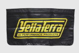 Yella Terra Fender Cover