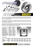 Holden V8 EFI 5.0L Alloy SuperX Cylinder Head (BARE) (PRICING PER HEAD)