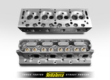 Holden V8 EFI 5.0L Alloy SuperX Cylinder Head (BARE) (PRICING PER HEAD)