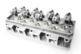 """Ford V8 Cleveland SCM 4V Platinum 7/16"""" Rockers, Ratio 1.73 YT6321SCM"""