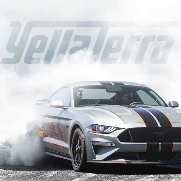 2018-19 MUSTANG(STAGE #2) 3.0L GEN#5 WHIPPLE S/C KIT + FLASH ... on
