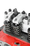 "Volvo B20 Platinum Modular Shaft 1.65:1 3/8"" Roller Rockers (YT6779)"
