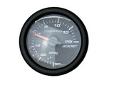 WHIPPLE BOOST GAUGE (SC WK-353)