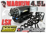 LS Engine '4.5L MAGNUM WHIPPLE KIT'