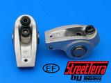 "Ford Cleveland/ Big Block 302-460 V8 Street Terra 5/16"" PEDESTAL [1.72 Ratio] Adj Rockers (ST2015)"