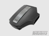 FORD V8 BOSS 5.4L  HI-FLOW PLENUM LID (BLACK)