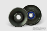HOLDEN 3800 V6 82MM 10-12PSI PRESS ON PULLEY  WITH IDLER KIT  L67 V6