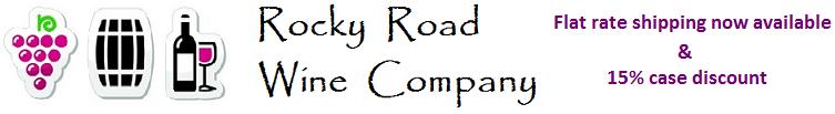 Rocky Road Wine Company
