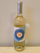 Roundabout Cellars   White Knuckle - White Wine