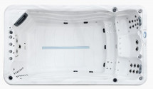4.0 Series Swim Spa PRO Model (4m x 2.25m x 1300mm)