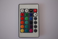 Led Cube Remote Control