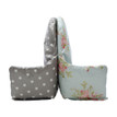 No Tray High Chair Cushion Insert - Both Designs