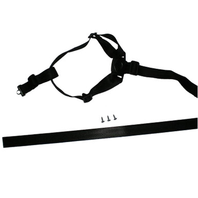 Safety strap harness for Eurobambino High Chair