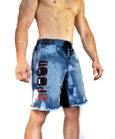 Denim WOD Jorts (gen2)