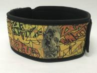 Zeus Straight Belt (w/ WODclamp®)